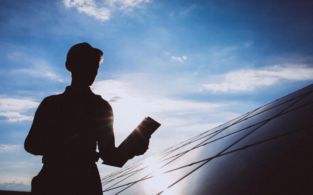 Comment fonctionne l'énergie solaire