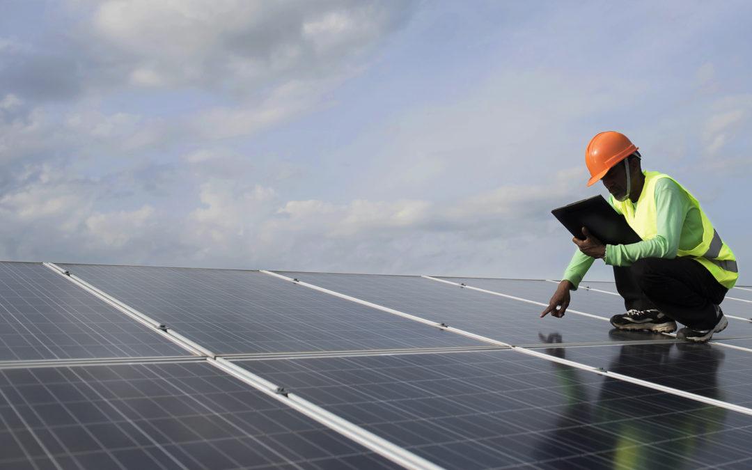 Le Togo, tourné vers l'énergie solaire