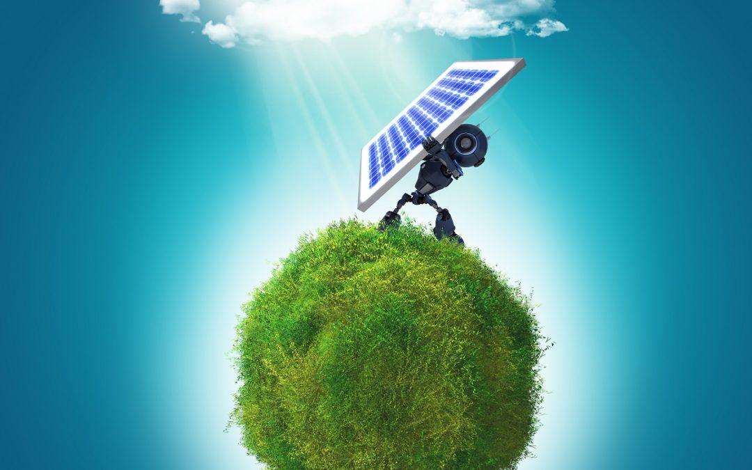 L'énergie solaire pour lutter contre la pauvreté !