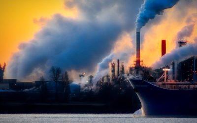 Journée de la Terre 2020 : le Covid-19 pourrait-il être le point de basculement des émissions du secteur des transports ?