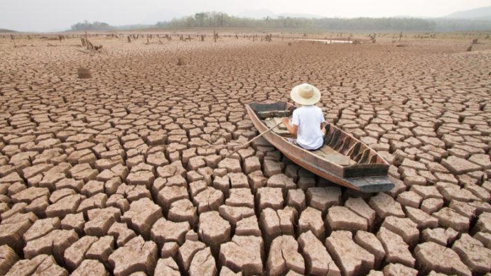 Les changements climatiques et migrations en Afrique