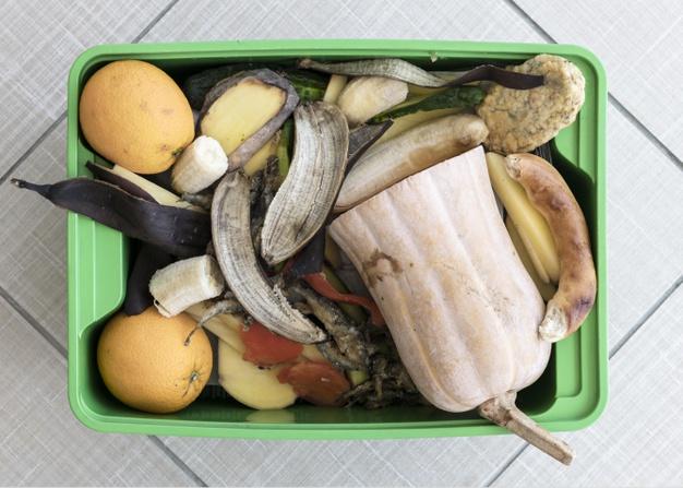 Déchets alimentaires Fondation Mallet