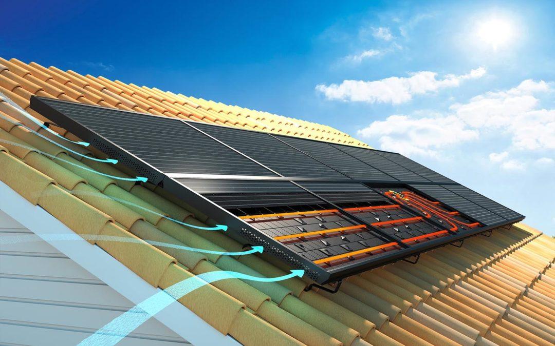 Aérovoltaïque et photovoltaïque : quelles différences ?
