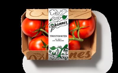 Vers des fruits et légumes sans emballage ?