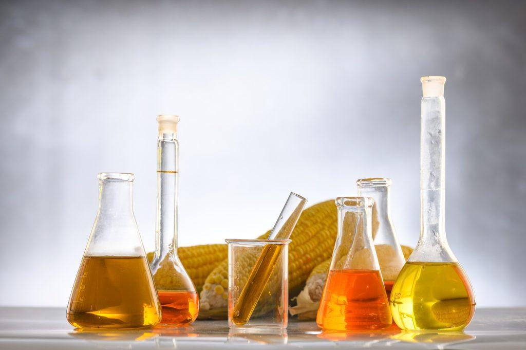 biocarburants la solution pour une planete plus propre