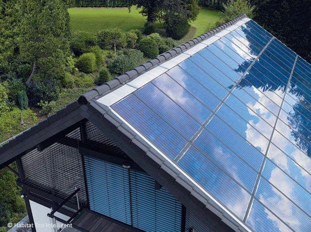 Le-photovoltaique