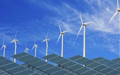 Au premier semestre 2021, les investisseurs ont plus misé sur le solaire que l'éolien