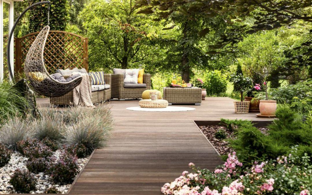 Comment aménager une terrasse écologique ?
